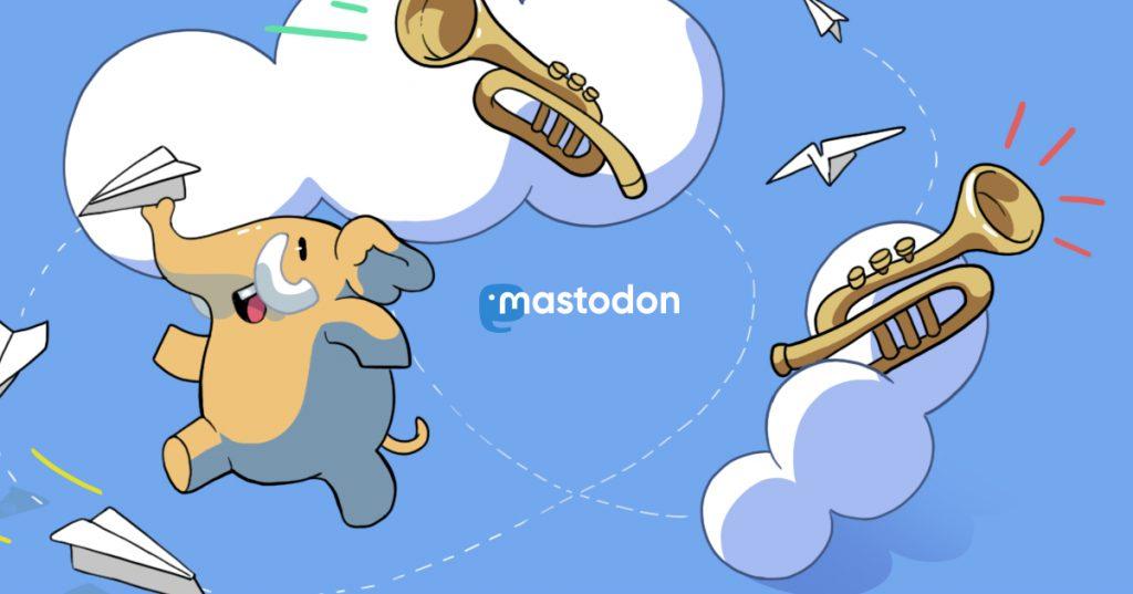 mastodonイメージ